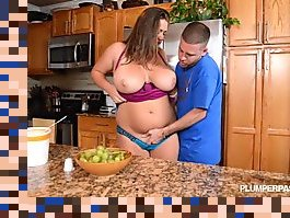 bbw kitchen